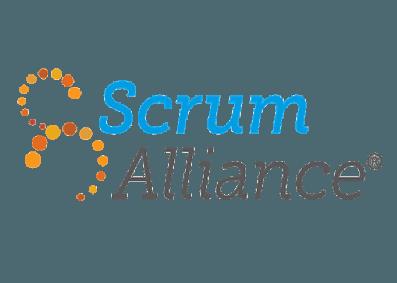Logo Scrum Alliance