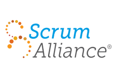 Logo Scrum Alliance